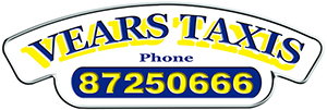 Vears Taxis Logo